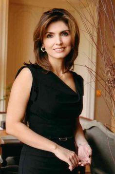 Crown Princess Yasmine Pahlavi of Iran