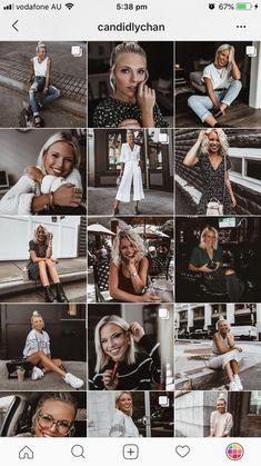 Wonderful Diy Ideas: Xxl Fashion Plus Size fashion ideas summer. Moda Instagram, Instagram Blog, Layout Do Instagram, Instagram Feed Ideas Posts, Instagram Fashion, Instagram Aesthetic Ideas, Instagram Black Theme, Vintage Instagram, Pink Instagram