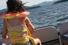 1 - Get on the Lake :  Rent a boat, charter a fishing boat or a yacht, or hop on one of the many Lake George cruise ships. It's the only way to truly to experience the lake!  Learn more >>