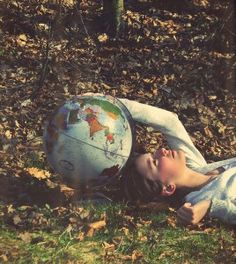 Young Women Lesson: How can I be in the world but not of the world?