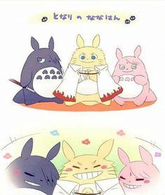 Team 7 <3 Totoro ver Naruto Team 7, Naruto Anime, Naruto Sasuke Sakura, Naruto Comic, Naruto Cute, Manga Anime, Naruko Uzumaki, Sarada Uchiha, Naruto Shippuden Sasuke