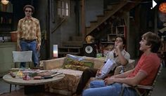 blueprints for eric foreman's basement - Search Yahoo Image Search Results