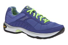 ABEO AERO Alesti athletic shoes in blue! #workoutshoes