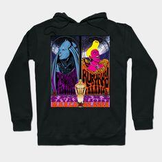 46ceb92b7 Sweatshirt Two Divas One Night - The Fifth Element Fifth Element, First  Night, Divas