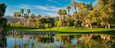 Mission Hills Country Club in Rancho Mirage, California offers 54 holes of golf and the No. 1 USTA tennis facility in the nation.