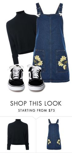 """""""Untitled #6"""" by hannahdowns14 on Polyvore featuring Le Kasha and Topshop"""