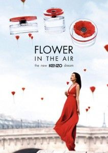 Kenzo - Flower In The Air