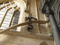 The Bones of the Wawel Dragon – Krakow, Poland - Atlas Obscura