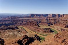 California e Arizona in chiave naturalistica