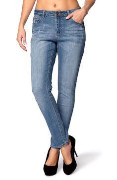 Mega fede Happy Holly Jeans Lys denim Happy Holly Underdele til Outlet i fantastisk kvalitet