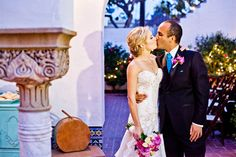 San Diego Style Weddings: Wedding Wednesday: Amy & Mina March 29, 2014 - Darlington House - Photography by True Photography Weddings