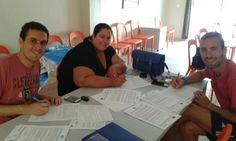 Captación de voluntariado en Lepe, Huelva