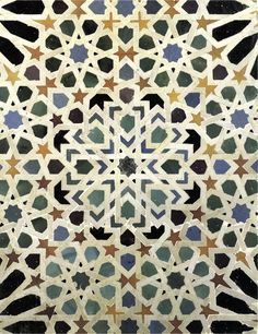 f-featherbrain:    Al-Andalus: The Art of Islamic Spain  The Metropolitan Museum of Art, 1992