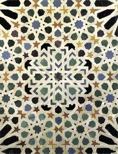 f-featherbrain: Al-Andalus: The Art of Islamic Spain The Metropolitan Museum of Art, 1992