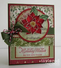 Holiday Wishes by Melody Rupple