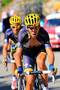 Pro Cycling WorldTour - Community - Google+ - Kreuziger denies blood passport abnormalities, pulled from Tour de France squad - Passport data from days at Astana http://www.cyclingnews.com/news/kreuziger-denies-blood-passport-abnormalities-pulled-from-tour-de-france-squad