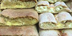 szenhidratcsokkentett-paleo-retes Paleo, Bread, Food, Brot, Essen, Beach Wrap, Baking, Meals, Breads