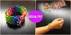 bracelets Loom Bands