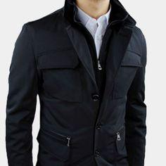 #giubbotto uomo 65 euro #valeria #abbigliamento