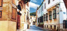 ΟΙ 10 ΠΙΟ ΟΜΟΡΦΕΣ ΠΟΛΕΙΣ ΣΤΗΝ ΕΛΛΑΔΑ!!! | BUSINESS TRAVEL Byzantine, Business Travel, Greece, Tourism, Colours, City, Greece Country, Turismo, Travel