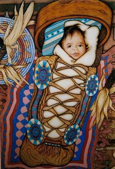 Amarys - 20_Holly Sierra - Southwestern Art.jpg Roseanne's comment:  Holly Sierra is a native of Vermont.