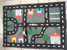 Pista para Carrinhos Motor Skills Activities, Fine Motor Skills, Activities For Kids, Preschool Arts And Crafts, Crafts For Kids, Diy Crafts, Cultura Maker, School Projects, Projects To Try