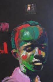 Nelson Makamo (South Africa / Afrique du Sud)