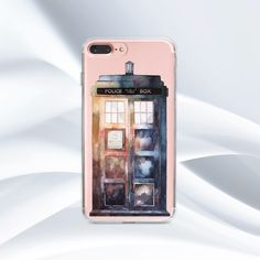 Doctor Who Case iPhone 8 Plus Case Doctor Who iPhone X Case Samsung S8 Case iPhone 6 Plus Case Silicon Case iPhone 7 Case Iphone 8 Case by PeaceCases on Etsy https://www.etsy.com/listing/558935882/doctor-who-case-iphone-8-plus-case