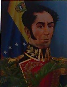 Pensando Latinoamérica: Ayer te vi, Bolívar