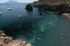 Panarea Island