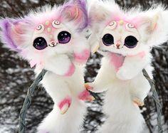 Valentine's Kittens