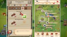 Goodgame Empire: Four Kingdoms is a new massively multiplayer online real time strategy game. Empire: Four Kingdoms Hack solves this problem by introducing the chance to add unlimited rubies, gold and resources. If you are stuck on something specific and are unable to find any answers on our Empire: Four Kingdoms Cheats page then be…