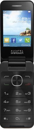 Alcatel 2012D Soft gold  — 3090 руб. —
