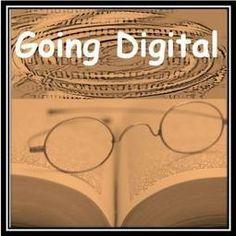 The Digital Curriculum Part 2… Eight Amazing Free Digital Curriculum Resources… Time toExplore