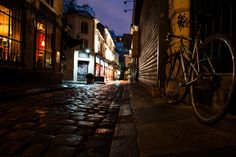 rue st andre by Lad2-0