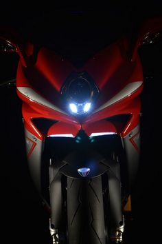 200hp of yes please with the MV Agusta F4 RR (48 HQ Photos)