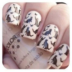 Please tell me where I can get this cat manicure, and I will love you forever