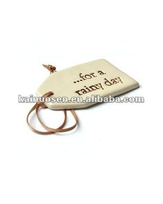 Hotsale ceramic gift tags