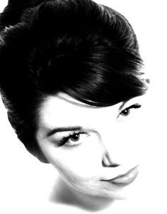 Elizabeth; Photo shoot Feb 2013