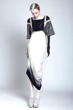 THE FASHION CONNECTOR|New fashion designers & emerging fashion designers Yumiko Isa