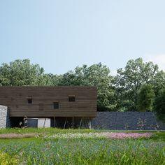 Project: China   ARX architects