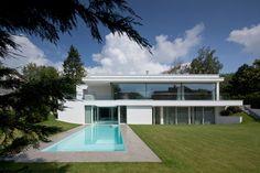 Villa Von Stein by Philipp Architekten GmbH (3)