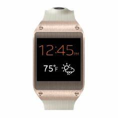 Samsung Galaxy Gear Smartwatch Rose Gold