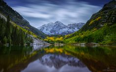 Photos of the Day: All About Aspen | DashBurst