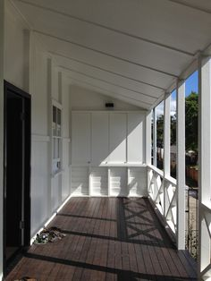 WEST END COTTAGE: BEFORE AND AFTERS