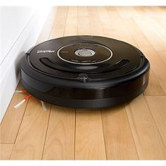 Roomba Vacuum Makers Celebrate Ten Years of Success