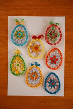 Preschool, kindergarten, such as the most preferred pre-school education . Paper Quilling Tutorial, Paper Quilling Designs, 3d Quilling, Quilling Paper Craft, Quilling Patterns, Quilling Cards, Craft Patterns, Diy Postcard, Quilled Creations