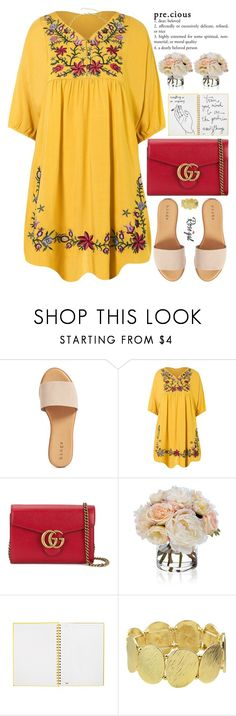 """"""" what a wonderful world """" by exco ❤ liked on Polyvore featuring Hinge, Gucci, Diane James, clean, organized and rosegal"""