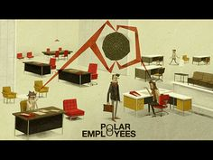 Polar Employees – Matthew Lyons.