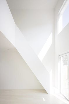 House Ijburg - Amsterdam | Rocha Tombal Architects